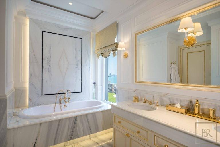 Villa XXII Carat - Palm Jumeirah, Dubai, UAE real estate for sale For Super Rich