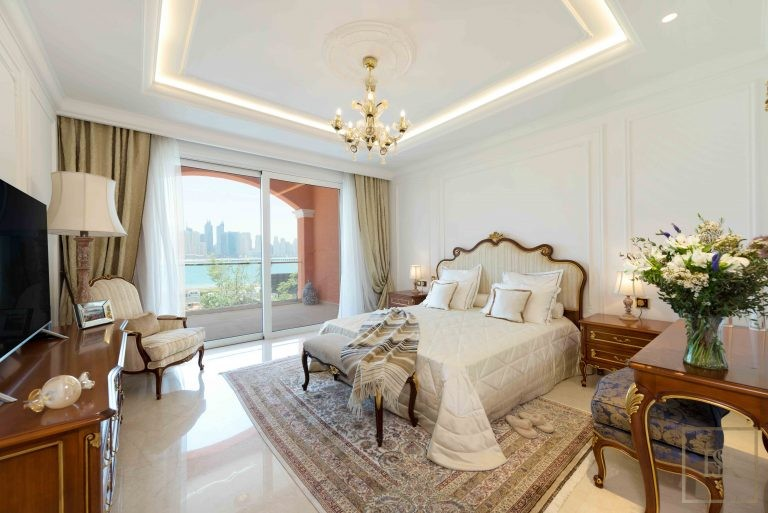 Villa XXII Carat - Palm Jumeirah, Dubai, UAE Classified ads for sale For Super Rich