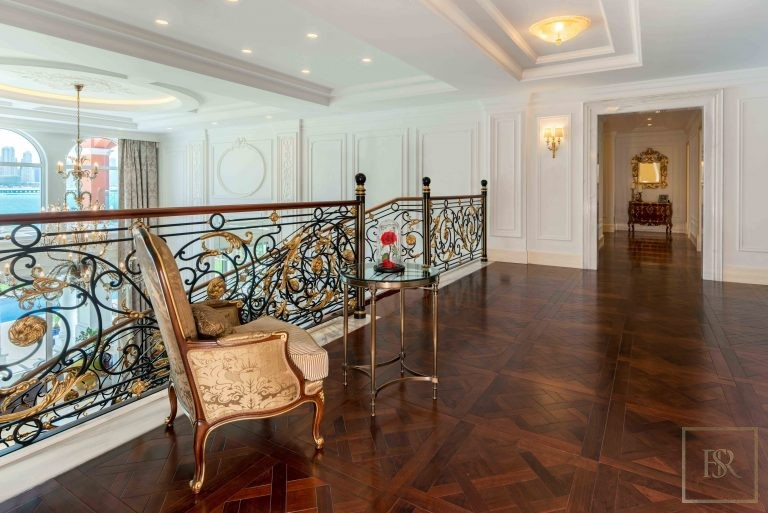 Villa XXII Carat - Palm Jumeirah, Dubai, UAE property for sale For Super Rich