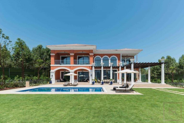 Villa, XXII Carat, Palm Jumeirah, Dubai