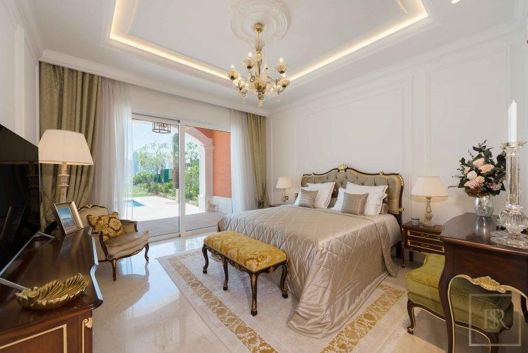 Villa XXII Carat - Palm Jumeirah, Dubai, UAE price for sale For Super Rich