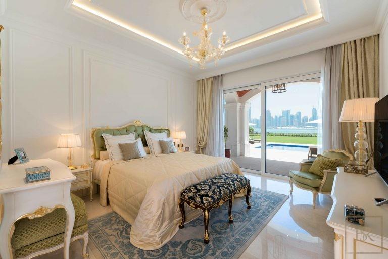 Villa XXII Carat - Palm Jumeirah, Dubai, UAE best for sale For Super Rich