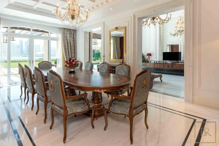 Villa XXII Carat - Palm Jumeirah, Dubai, UAE search for sale For Super Rich