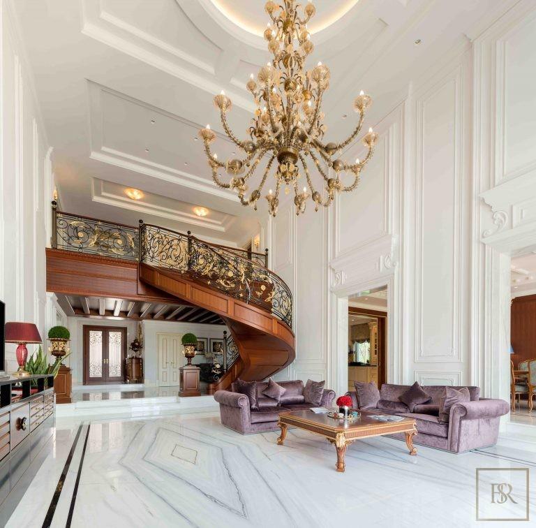 Villa XXII Carat - Palm Jumeirah, Dubai, UAE buy for sale For Super Rich