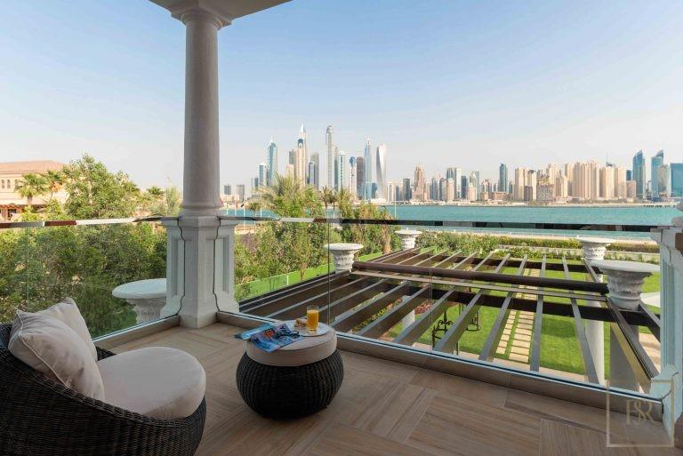 Villa XXII Carat - Palm Jumeirah, Dubai, UAE deal for sale For Super Rich