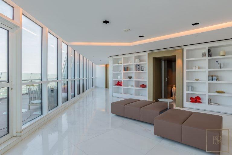 Penthouse Marina 23 Tower - Dubai Marina,  UAE available for sale For Super Rich