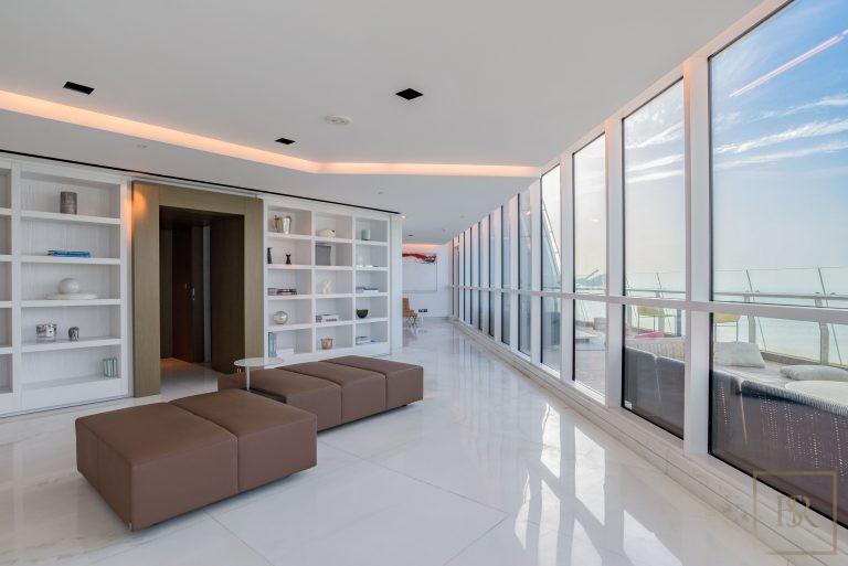 Penthouse Marina 23 Tower - Dubai Marina,  UAE value for sale For Super Rich