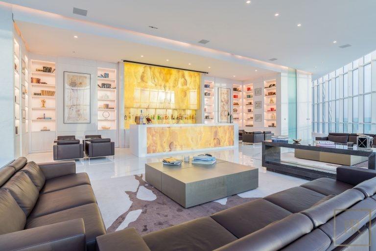 Penthouse Marina 23 Tower - Dubai Marina,  UAE best for sale For Super Rich