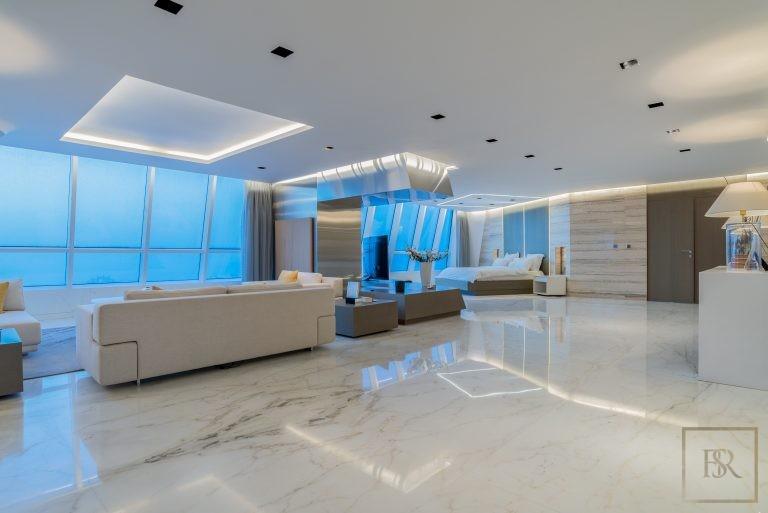 Penthouse Marina 23 Tower - Dubai Marina,  UAE ultra luxury for sale For Super Rich