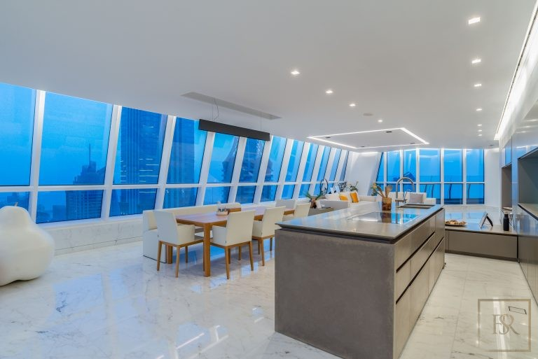 Penthouse Marina 23 Tower - Dubai Marina,  UAE deal for sale For Super Rich