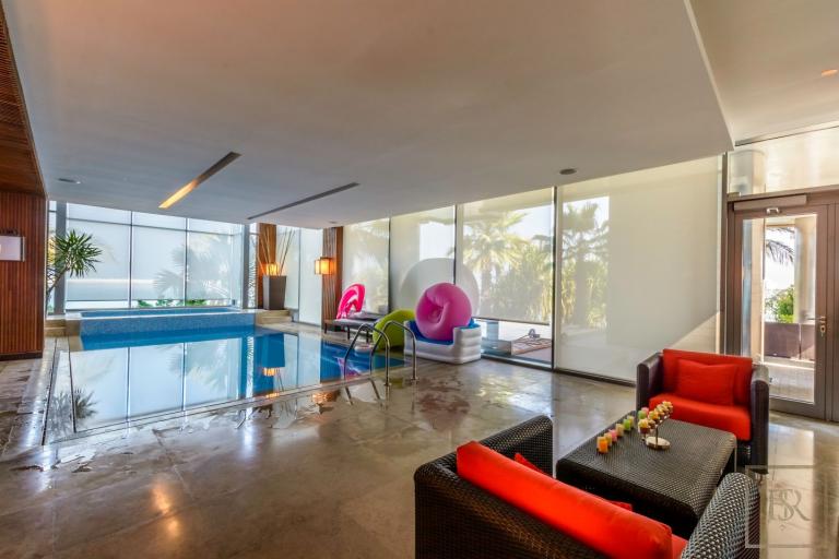 Villa Signature Majestic - Palm Jumeirah, Dubai, UAE best for sale For Super Rich