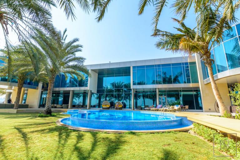 Villa, Signature Villa, Palm Jumeirah, Dubai