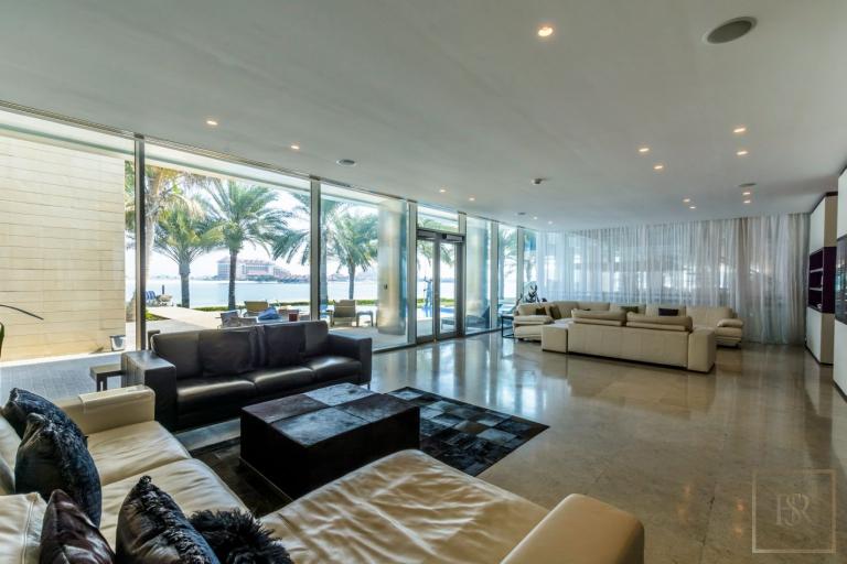 Villa Signature Majestic - Palm Jumeirah, Dubai, UAE New for sale For Super Rich