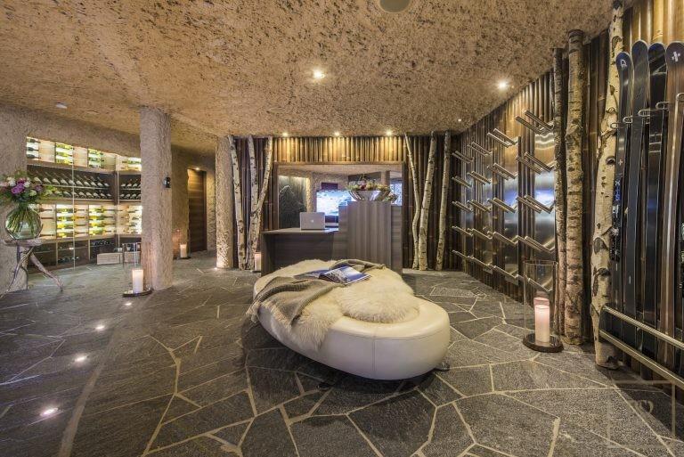 Most expensive luxury villa Zermatt Switzerland for rent holiday