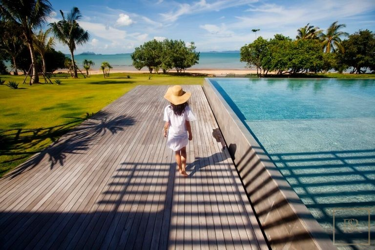 Villa Views of Phang Nga Bay - Phuket, Thailand Classified ads for sale For Super Rich