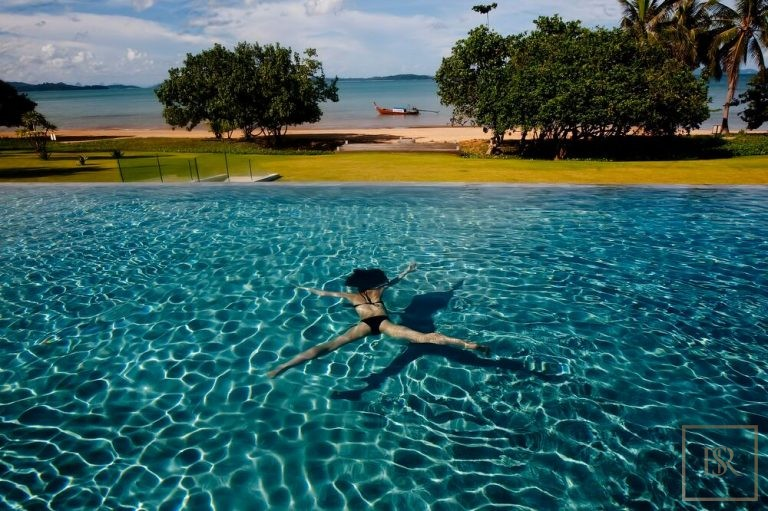 Villa Views of Phang Nga Bay - Phuket, Thailand search for sale For Super Rich