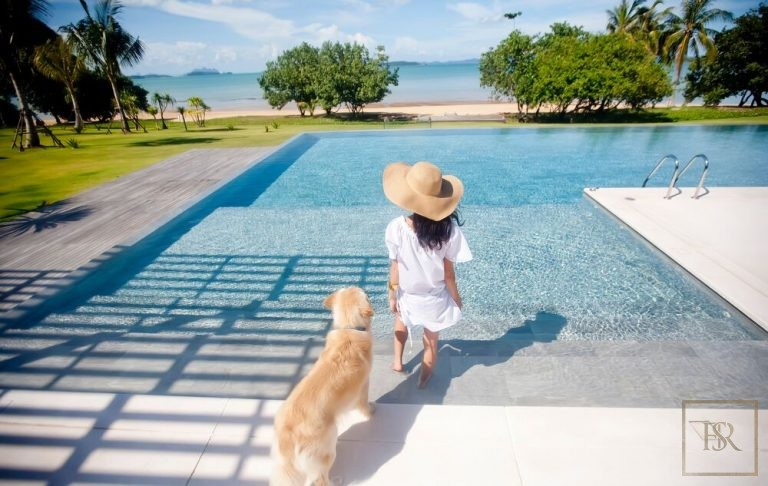 Villa Views of Phang Nga Bay - Phuket, Thailand real estate for sale For Super Rich