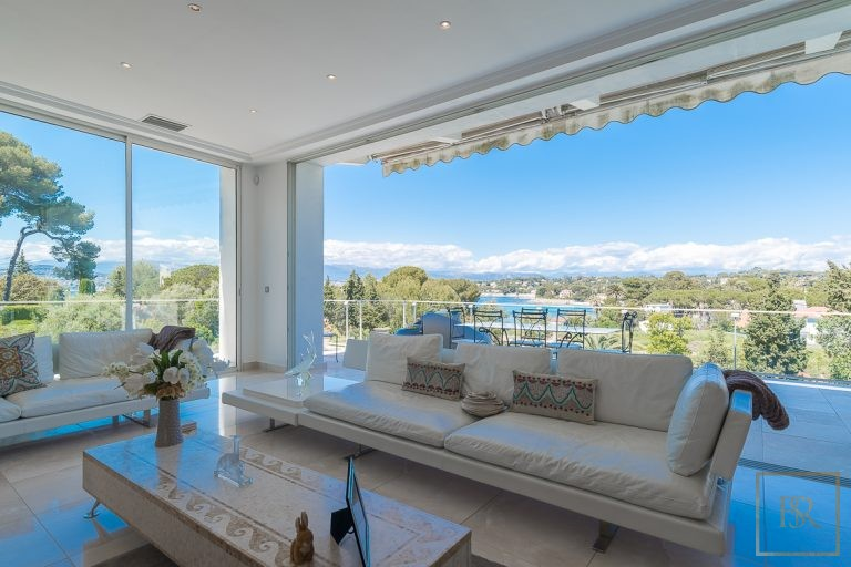 Villa Contemporary - Cap d'Antibes, French Riviera buy for sale For Super Rich