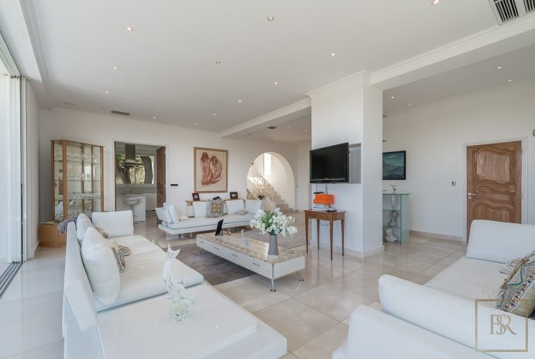 Villa Contemporary - Cap d'Antibes, French Riviera search for sale For Super Rich