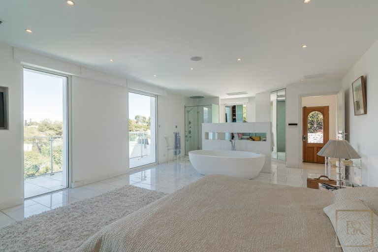 Villa Contemporary - Cap d'Antibes, French Riviera price for sale For Super Rich