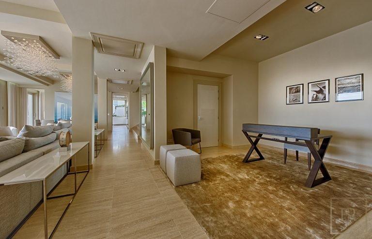 Villa Stunning Sea Views - Èze, French Riviera price for sale For Super Rich