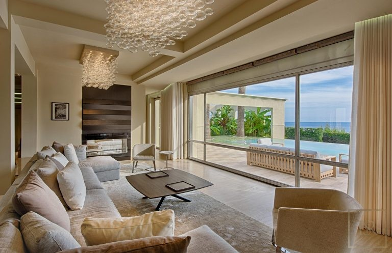 Villa Stunning Sea Views - Èze, French Riviera available for sale For Super Rich