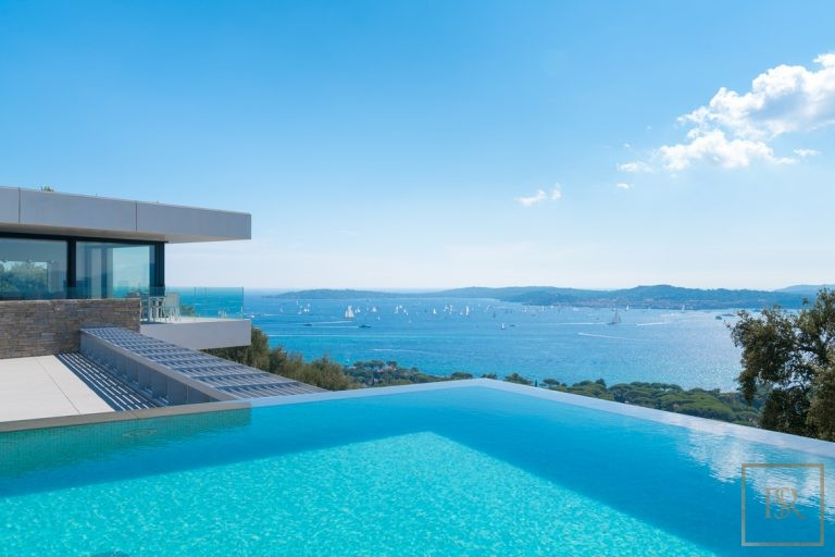 Ultra luxury property Grimaud France for sale French riviera