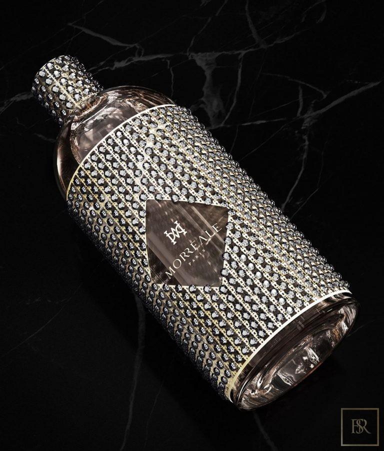Collection, Perfume Morreale paris Le Monde sur Mesure