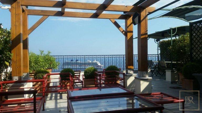 Ultra luxury home Monte-Carlo Monaco for sale