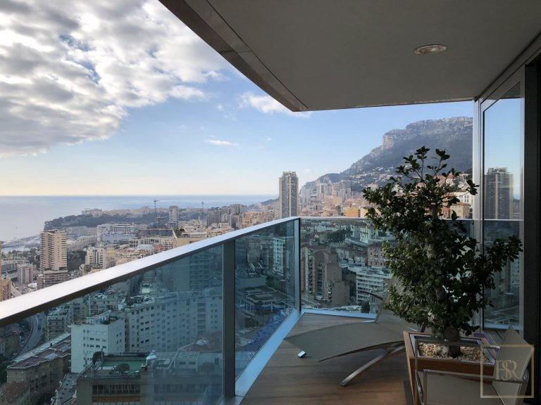 Apartment, TOUR ODEON, Monte-Carlo