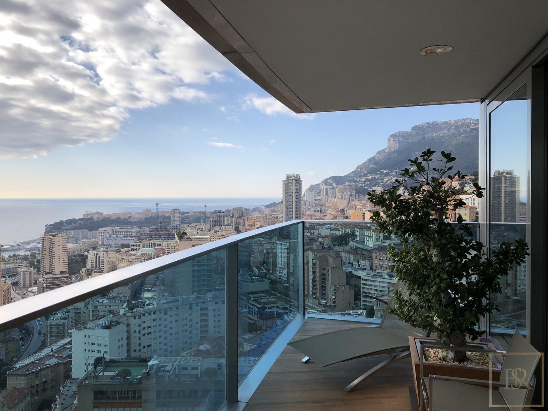 Apartment TOUR ODEON - Monte-Carlo, Monaco for sale For Super Rich