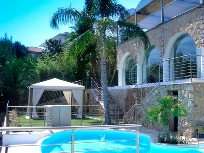Ultra luxury properties Sea View Cap-Martin France for sale French riviera