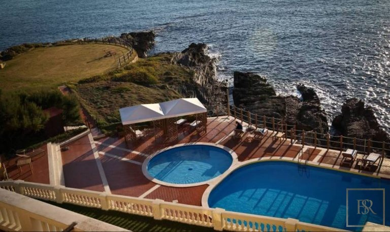 1880 House - Sardinia Alghero, Italy ultra luxury for sale For Super Rich
