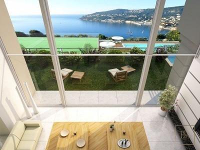 Ultra luxury properties Saint-Jean-Cap-Ferrat France for sale French riviera