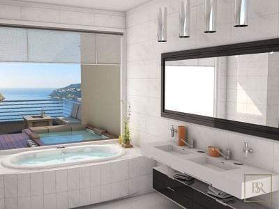 Villa Exceptional View Saint-Jean-Cap-Ferrat, French Riviera buy for sale For Super Rich