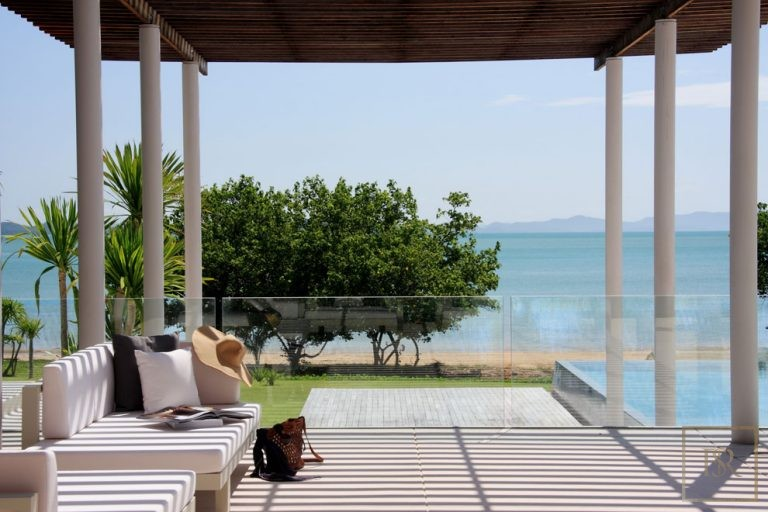 Villa Views of Phang Nga Bay - Phuket, Thailand exclusive for sale For Super Rich