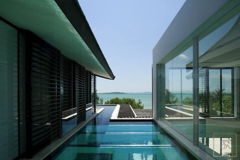 For super rich most expensive real estate Phuket Thailand for sale