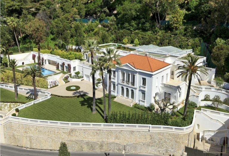 Villa, Le Cannet