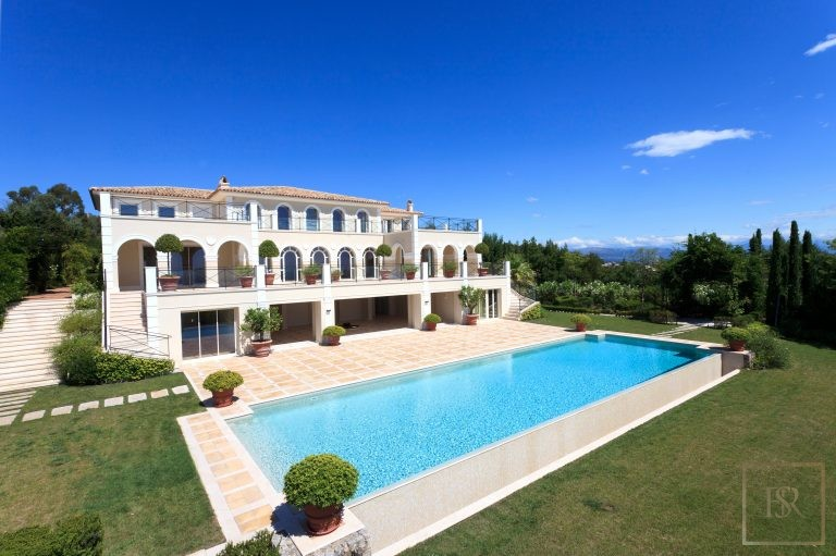 Villa, Cannes - French Riviera