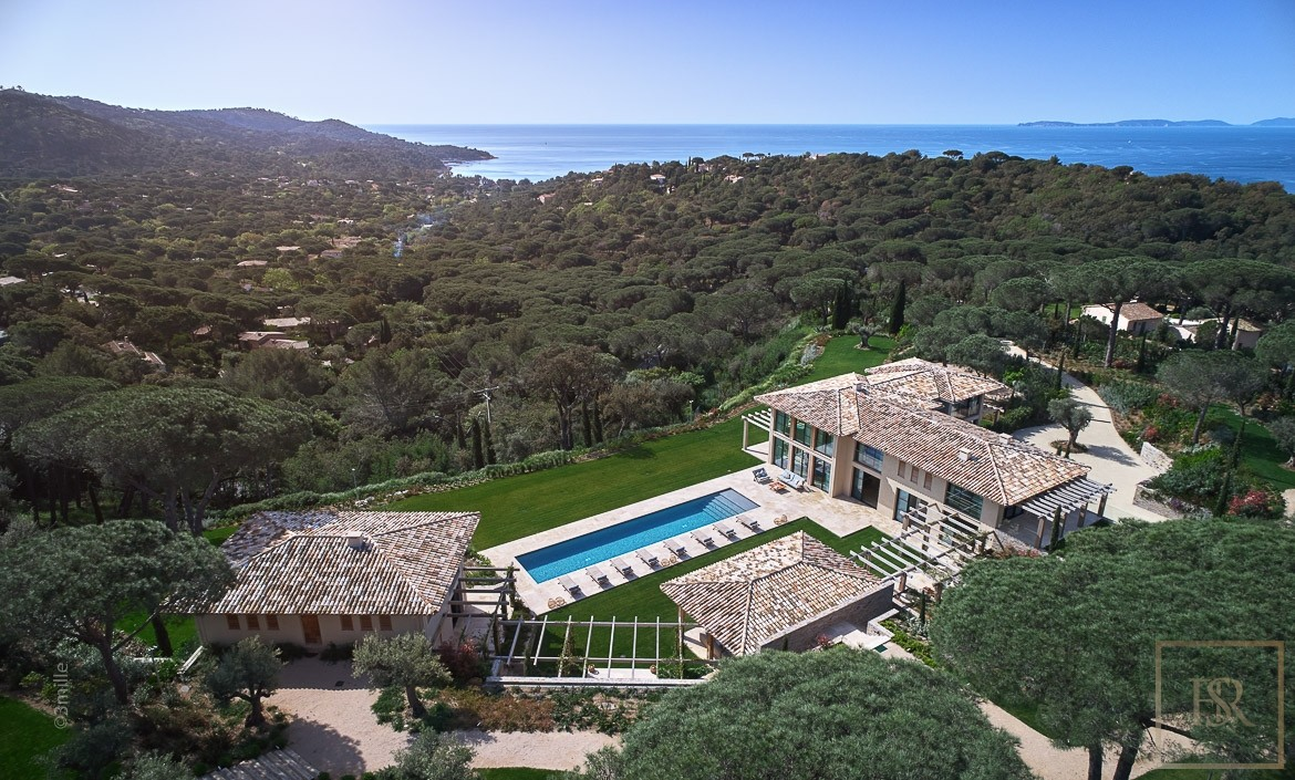 For super rich ultra luxury real estate properties homes, most expensive houses, rent unique penthouse apartment and ultimate villa in La Croix-Valmer France for rent holiday French riviera