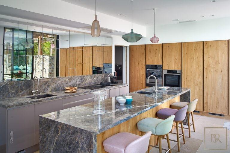 Villa Park & Sea View 11 BR - La Croix-Valmer, French Riviera value rental For Super Rich