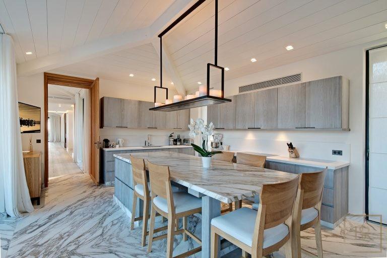 Villa Modern 9 BR - Saint-Tropez, French Riviera value rental For Super Rich
