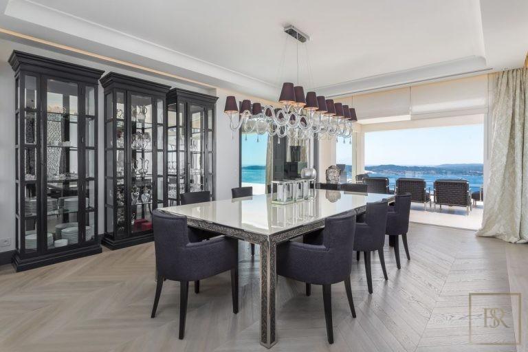 Villa Best View Gulf St-Tropez 6 BR - Grimaud, French Riviera deal rental For Super Rich