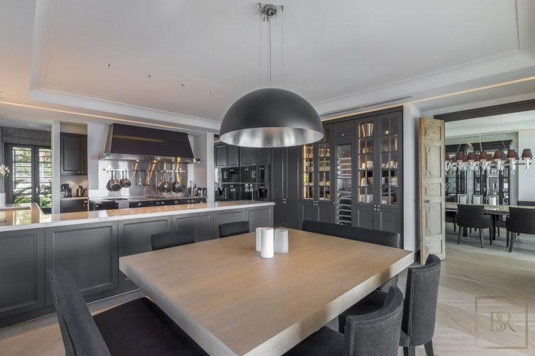 Villa Best View Gulf St-Tropez 6 BR - Grimaud, French Riviera top rental For Super Rich