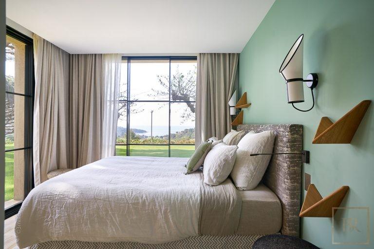 Villa Park & Sea View 11 BR - La Croix-Valmer, French Riviera deal rental For Super Rich