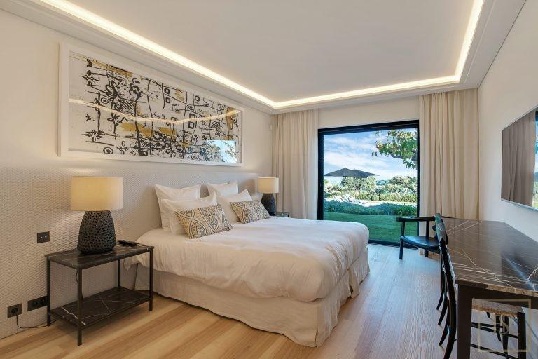 Villa Modern 9 BR - Saint-Tropez, French Riviera deal rental For Super Rich