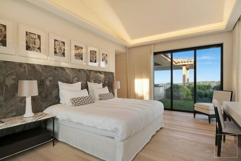 Villa Modern 9 BR - Saint-Tropez, French Riviera top rental For Super Rich