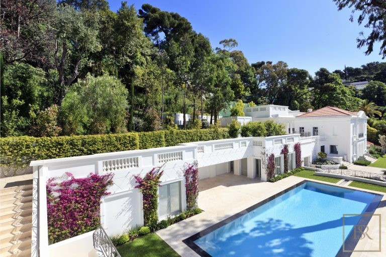 Ultra luxury property Le Cannet France for rent holiday French riviera
