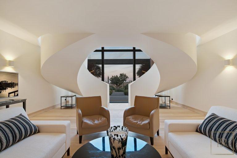 Villa Modern 9 BR - Saint-Tropez, French Riviera luxury rental For Super Rich