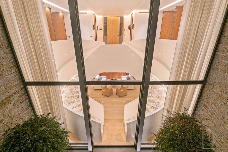 Villa Modern 9 BR - Saint-Tropez, French Riviera ultra luxury rental For Super Rich